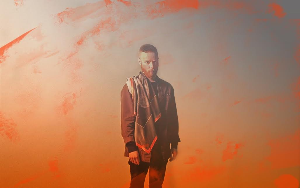 "Forest Swords share new track ""Panic"""