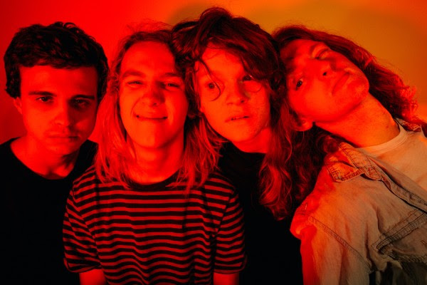 """King Nun share the video for """"Hung Around"""""""