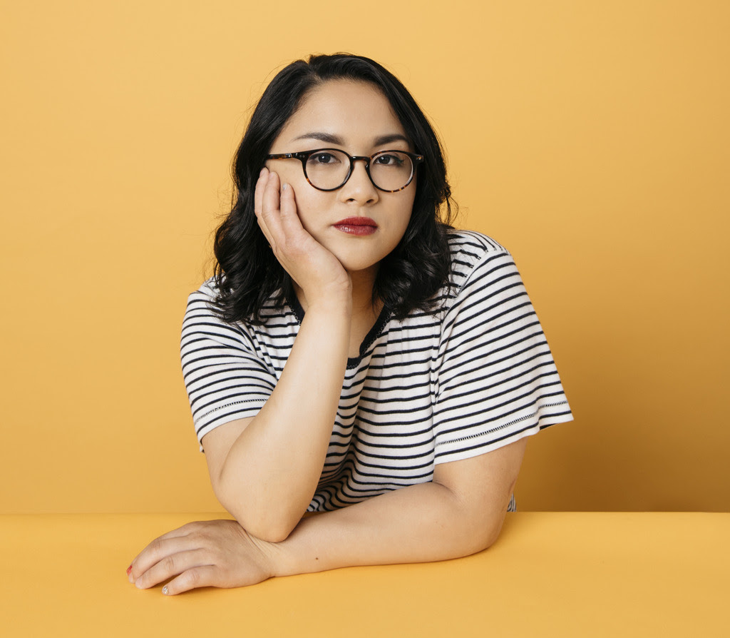 "Jay Som releases new single ""Turn The Other Cheek"""