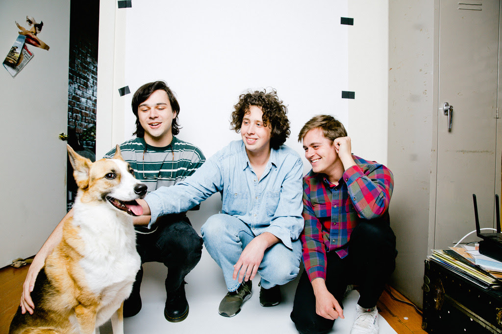 Hoops stream new forthcoming LP 'Routines', the full-length comes out on May 5th via Fat Possum Records.