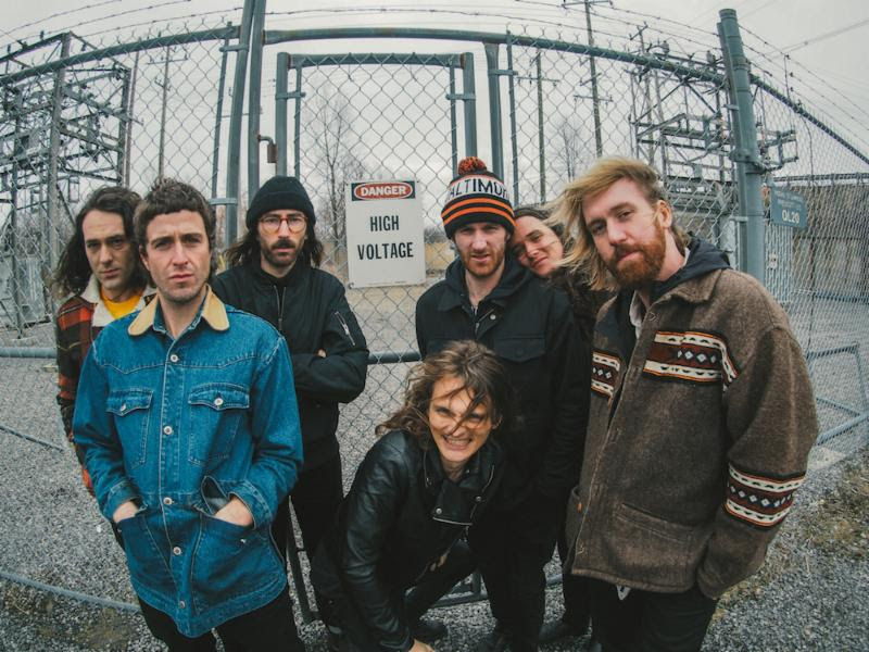King Gizzard and the Lizard Wizard announce new lP 'Murder of the Universe'