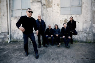 "The Afghan Whigs Share New Single, ""Arabian Heights."""