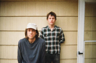 "Hovvdy have released a video for ""In My Head,"""