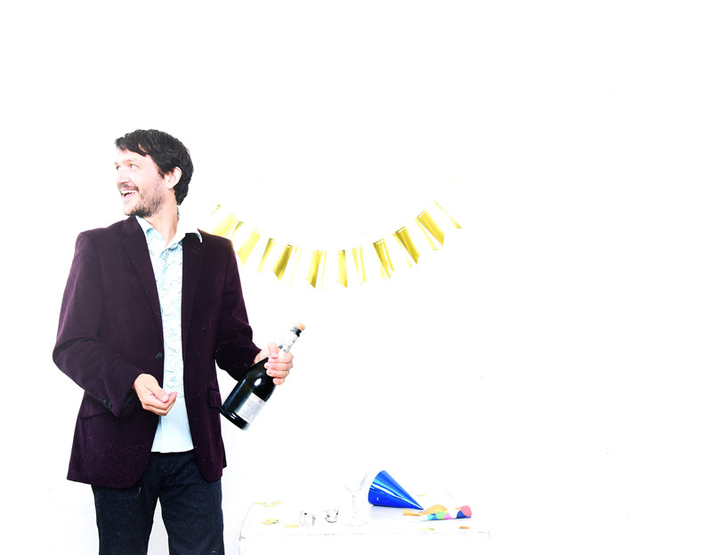 """Tim Kasher has shared his new """"No Secret"""" video."""