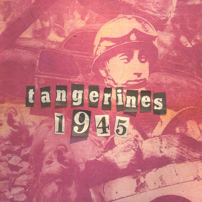 "Tangerines share new track, ""1945."""