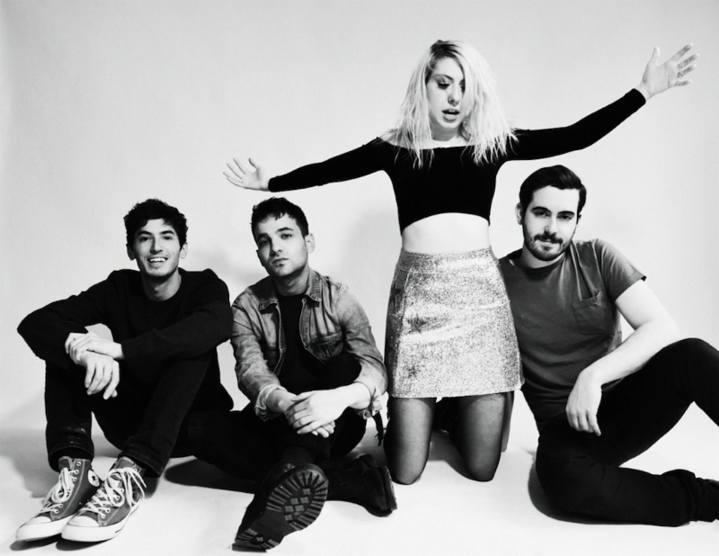 Charly Bliss stream forthcoming release 'Guppy'