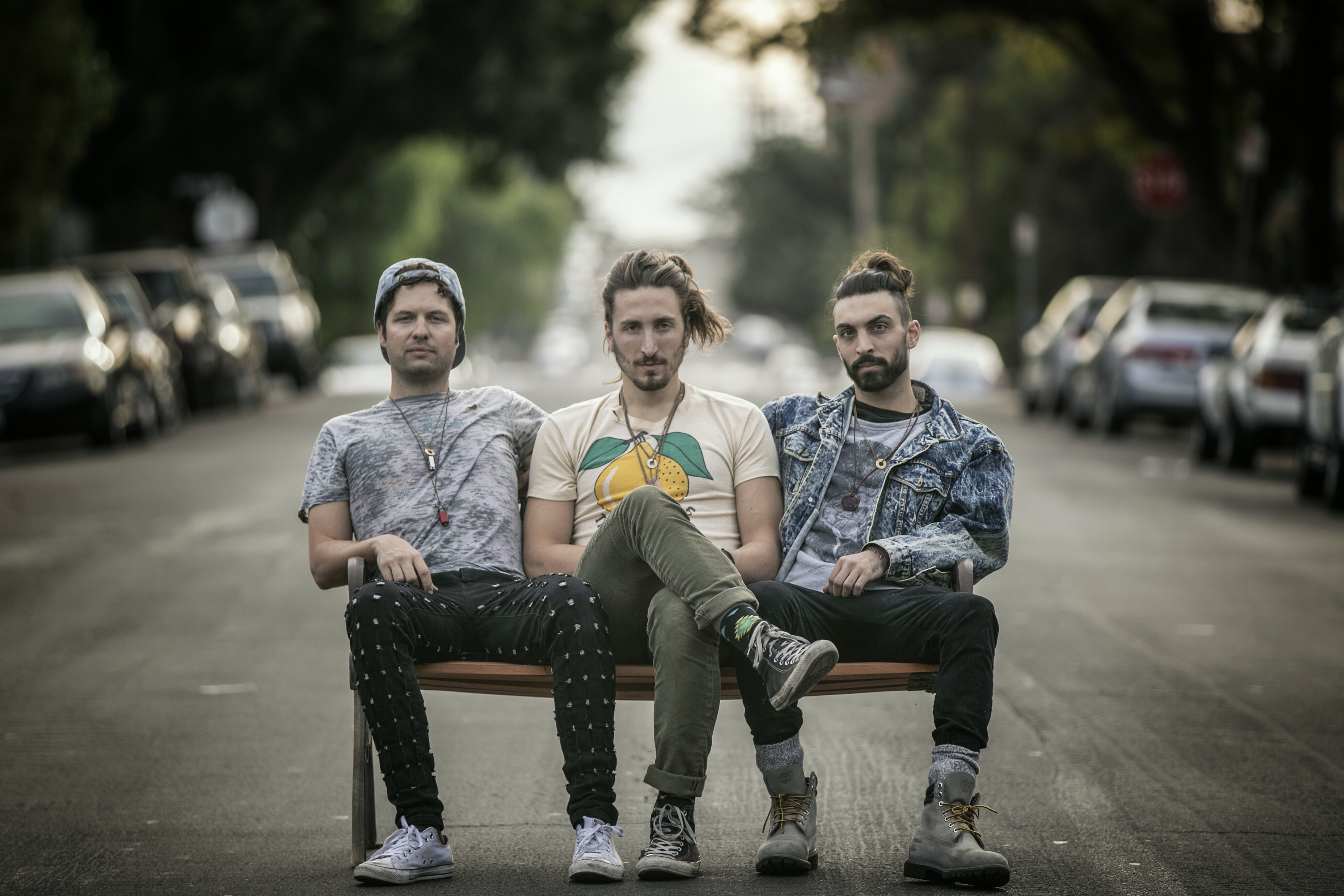 Interview with Magic Giant: