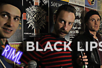Black Lips recently guested on Records In My Life', to Talk LPs by The Ramones, Link Wray and more