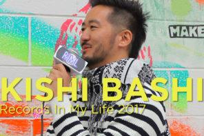 Watch Kishi Bashi on 'Records on My Life.'