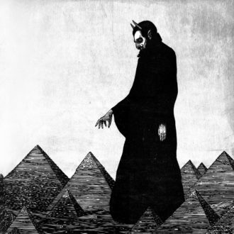 Review of The Afghan Whigs' 'In Spades'