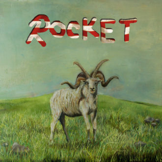 'Rocket' by (Sandy) Alex G album review