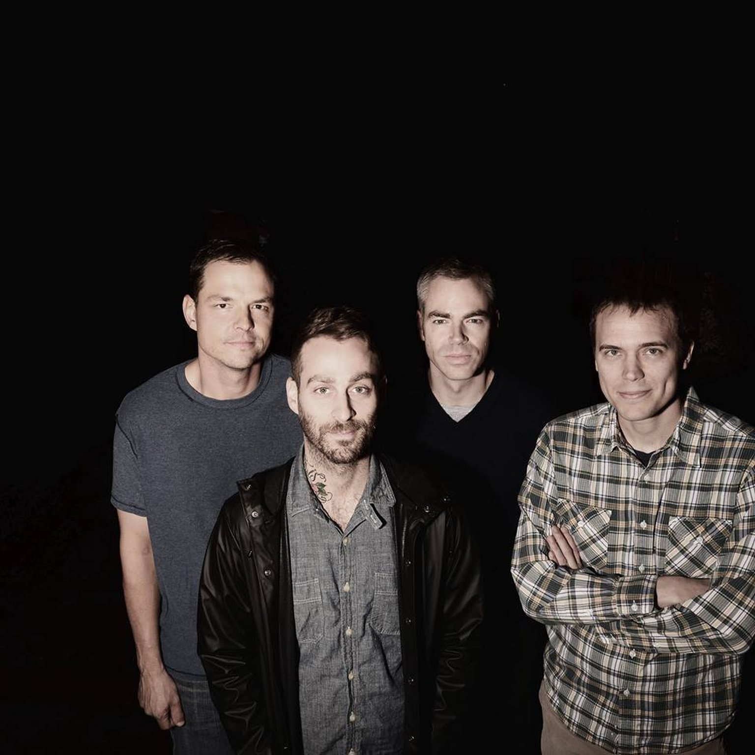 "American Football release new video for ""My Instincts Are The Enemy,"""