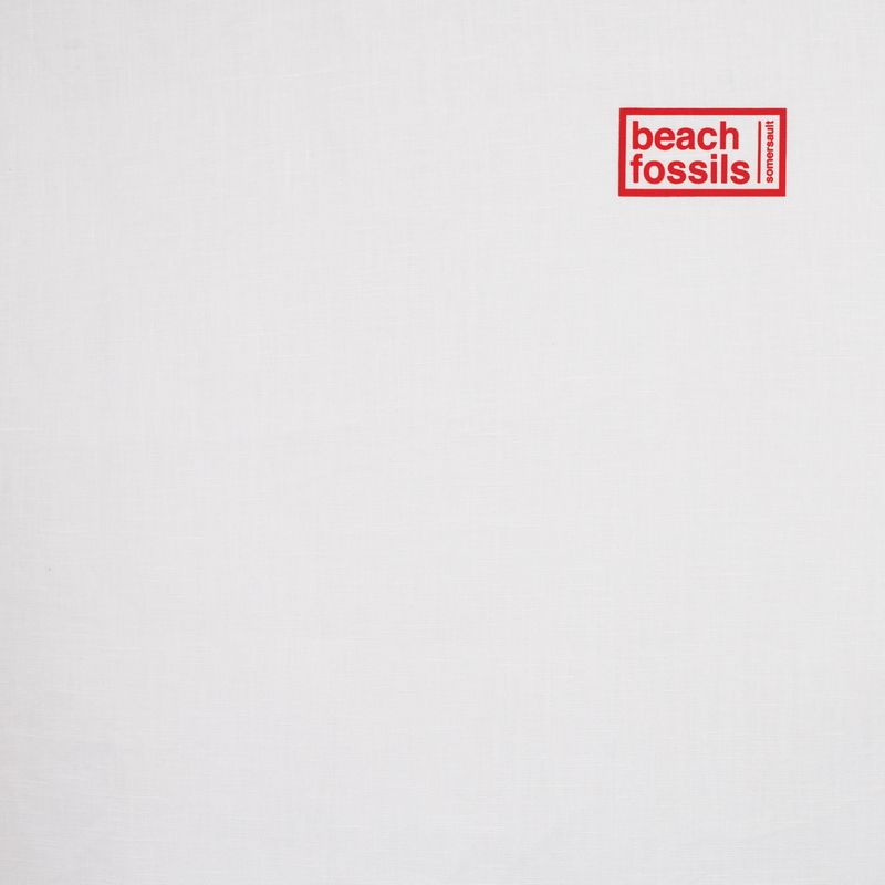 'Somersault' by Beach Fossils, album review by Eli Teed.
