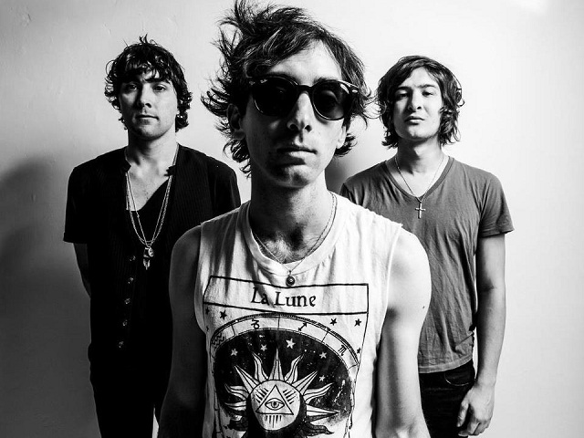 """Beware of Darkness are debuting their chill vibe video for their new single """"Summer Daze"""""""