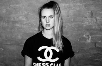 """MØ debuts video for """"Nights With You"""""""