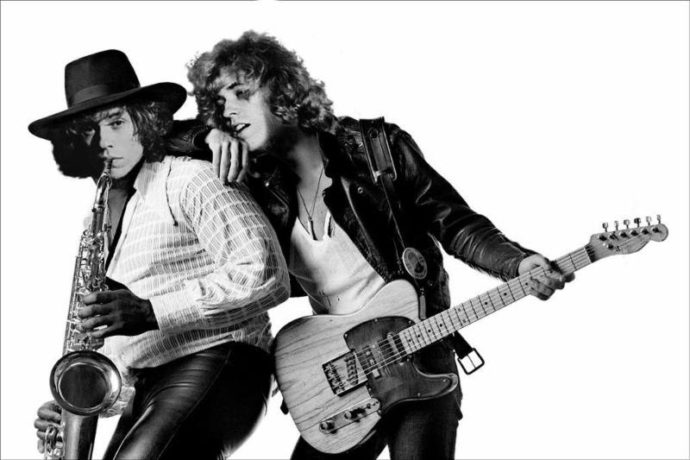Jonathan Rado covers Bruce Springsteen' 'Born To Run'