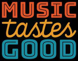 Music Tastes Good reveals 2017 lineup.
