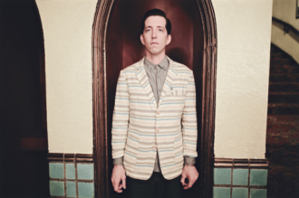 "Pokey LaFarge has debuted his new video for ""Music Be A Reason,"""