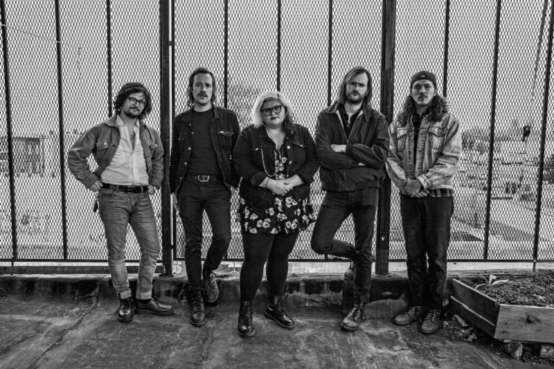 SHEER MAG announce debut LP 'Need To Feel Your Love'