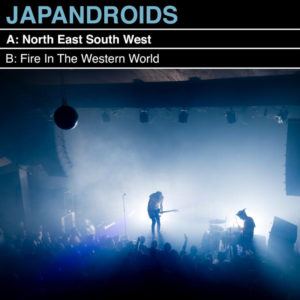 Japandroids announce new 7'' and dates.