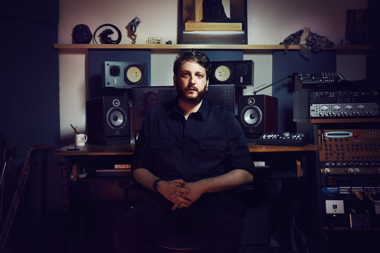 Oneohtrix Point Never Wins Cannes Soundtrack Award for 'Good Time'....