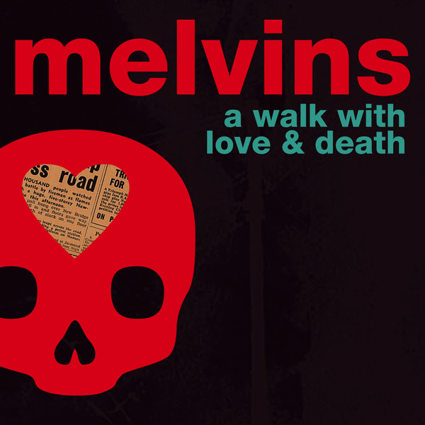 """The Melvins Share a new single, """"Christ Hammer."""""""