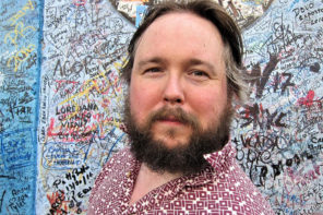 """Richard Dawson Shares new video for """"Soldier"""""""