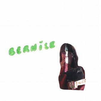 Bernice shares the new single track, off the forthcoming release 'Puff'