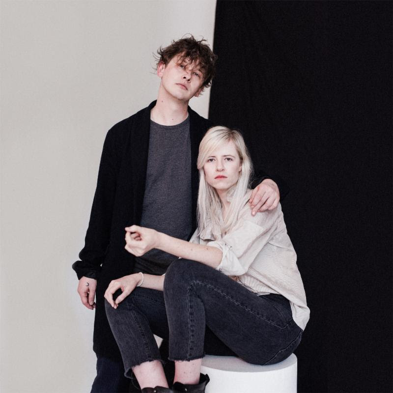 Amber Arcades share new single, 'Wouldn't Even Know.'