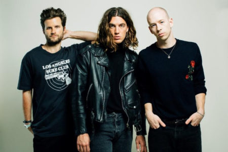 "LANY shares a new track titled, ""The Breakup."""