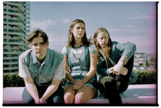 Middle Kids have announced an extensive North American Tour.