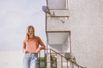 "The Japanese House releases new video for the single ""Saw You In A Dream."""
