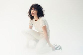 "Tei Shi shares ""Keep Running"" (One Bit Remix)"