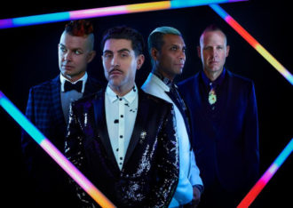 """DREAMCAR have share their new track titled, """"On The Charts."""""""