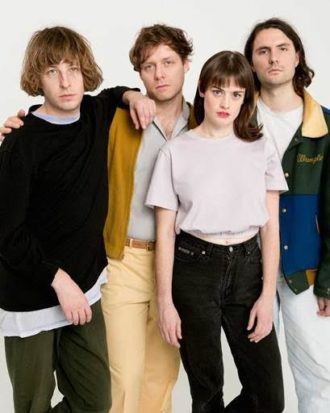 """Tops release single """"Further"""" of forthcoming release 'Sugar at the Gate'"""
