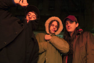 """Beach Fossils release single """"Down The Line"""""""