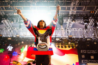 The Avalanches announce new live dates
