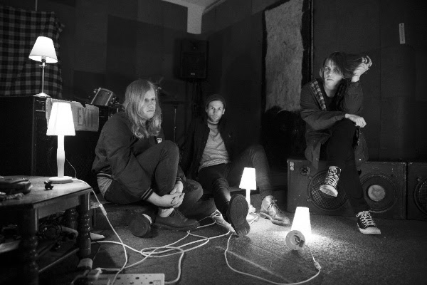 Pinact announce their new album 'The Part That No One Knows'