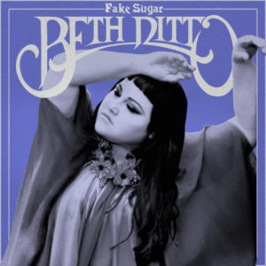 """Beth Ditto shares new video for """"Fire"""""""