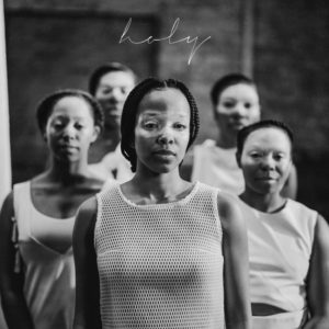 "Jamila Woods releases video for ""Holy"". Her album 'HEAVN', is now out on Jagjaguwar"