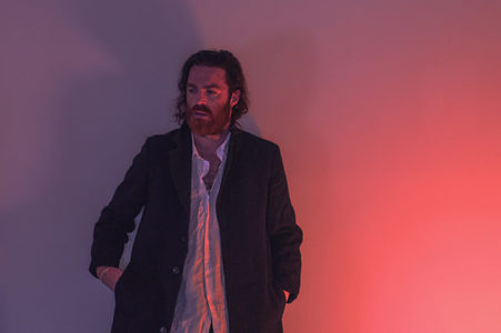 Nick Murphy releases mysterious clip, from forthcoming release.