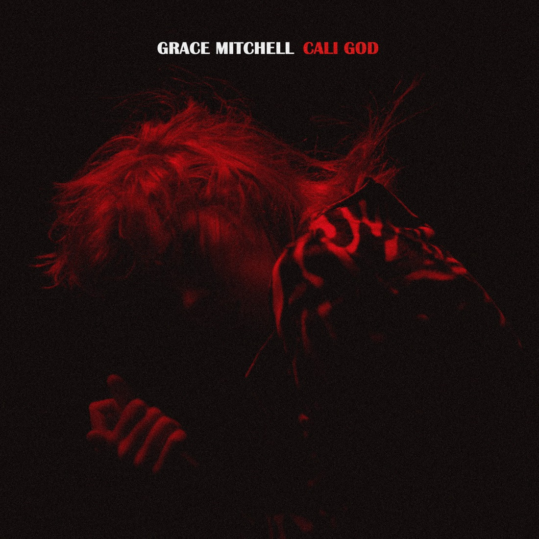 "Grace Mitchell has shared a new single, ""Cali God."""