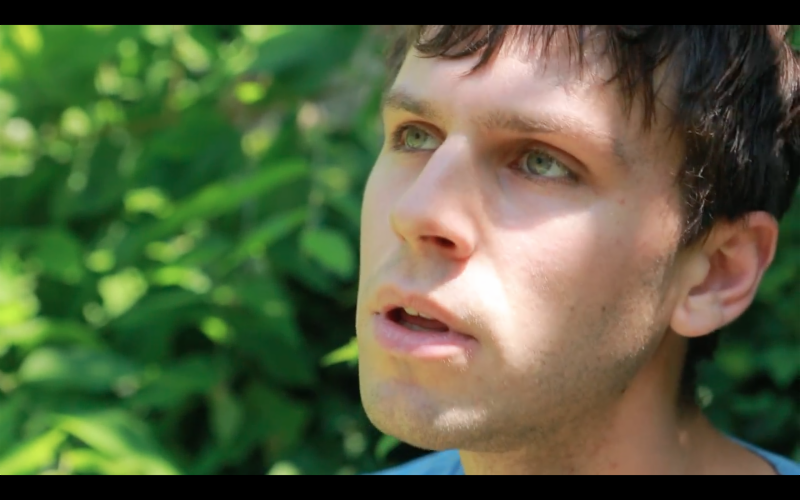 "Bellows shares new video for ""Spring Summer Autumn Winter."""