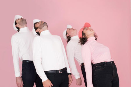 """Alex Napping releases new video for """"You've Got Me,"""""""