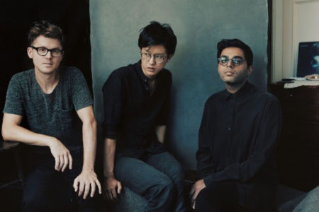 "Son Lux shares new ""Stolen"" single."