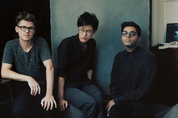 """Son Lux shares new """"Stolen"""" single."""