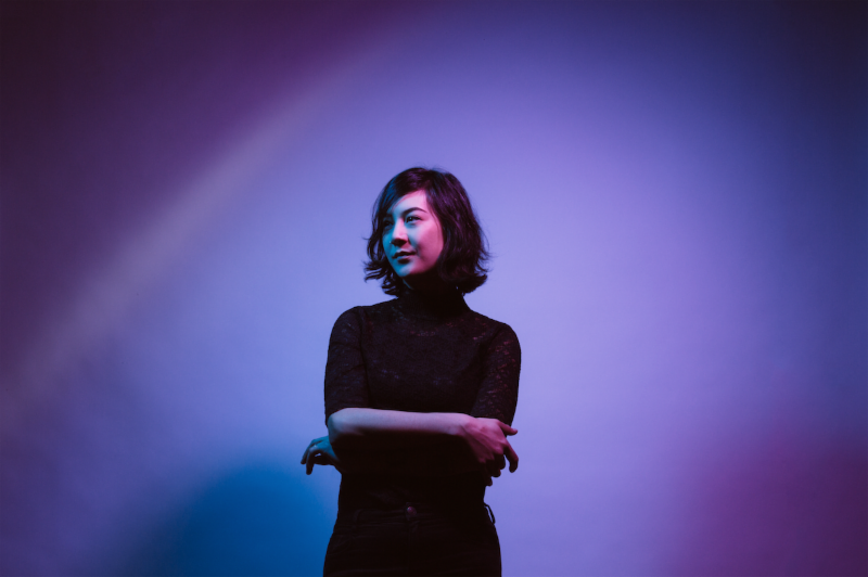 """Japanese Breakfast has shared a new video for her single, """"Machinist,"""" a single from her upcoming album out July 14th."""