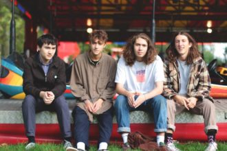 Northern Transmissions catches up with UK band Indigo Husk member Joe Hamm.