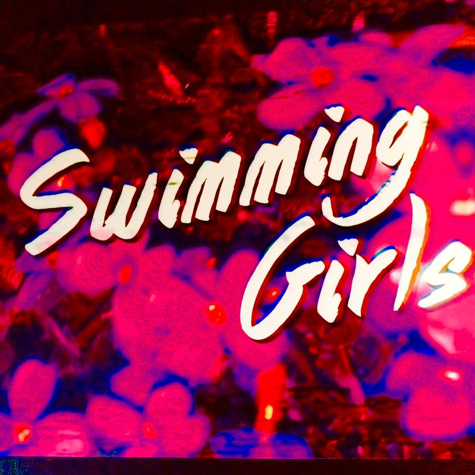 Swimming Girls Tastes Like Money