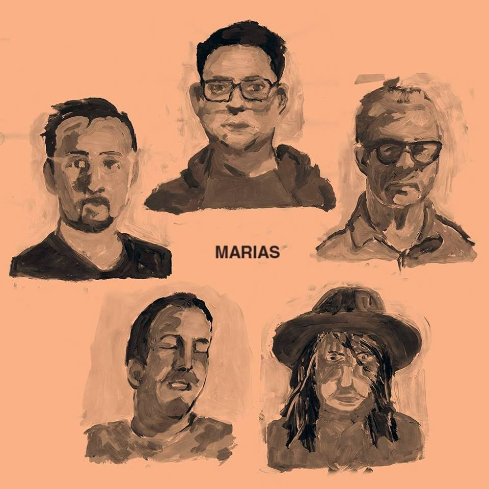 "Marias debuts video for ""Saint in the Car"""